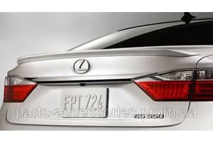 Новые Крышки багажника Lexus ES