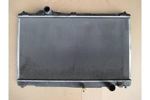 Радиатор Lexus GS