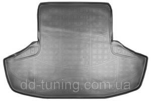 Ковёр багажника Lexus GS