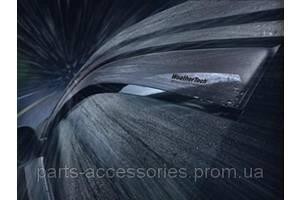 Дефлектор Lexus IS