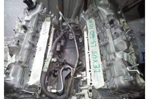 б/у Двигатель Lexus LS