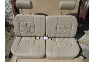 б/у Сидения Lexus LX