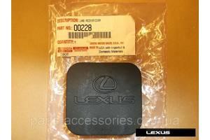 Новые Фаркопы Lexus NX