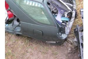 Четверть автомобиля Lexus RX