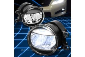 Новые Фары противотуманные Lexus RX