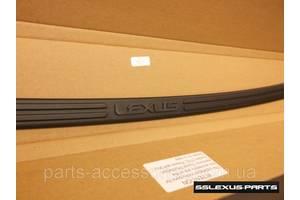 Новые Бамперы задние Lexus RX