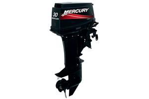 б/у Подвесной мотор Mercury