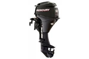 Нові Підвісні мотори Mercury