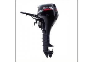 б/у Подвесной мотор Suzuki