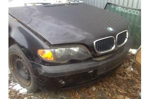 Лонжероны BMW 320