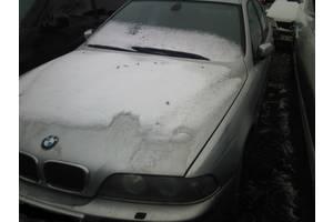 Лонжероны BMW 525