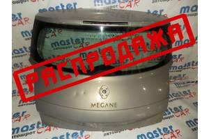 б/у Дверь задняя Renault Megane II