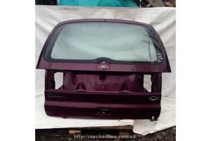 Двери задние Ford Galaxy