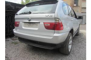 Крышка багажника BMW X5