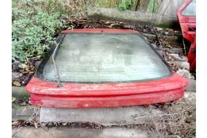 б/у Крышки багажника Mazda 323F