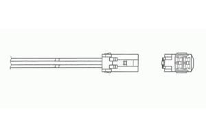 Датчики кислорода Toyota Corolla