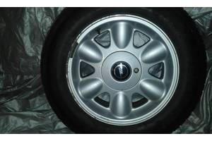 Диск з шиною Opel