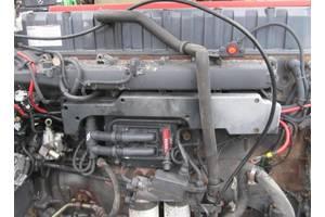 б/у Насос топливный Renault Magnum