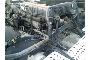 б/у Топливный насос высокого давления/трубки/шест Renault Magnum