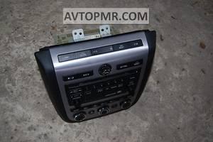 б/у Автомагнитола Nissan Murano