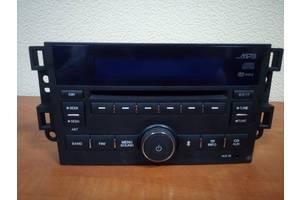 б/у Радио и аудиооборудование/динамики Chevrolet Captiva