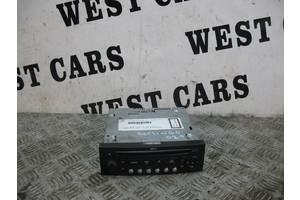 б/у Автомагнитола Peugeot Partner груз.