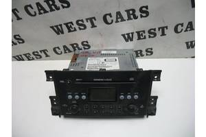 б/у Радио и аудиооборудование/динамики Suzuki Grand Vitara