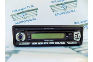 б/у Автомагнитолы Volkswagen T5 (Transporter)
