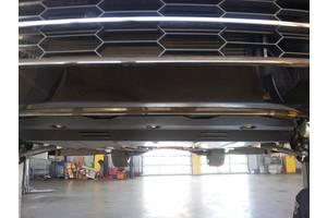 Защита под двигатель Volkswagen Polo