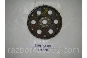 Маховики Lexus