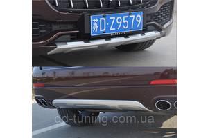 Торпедо/накладка Maserati