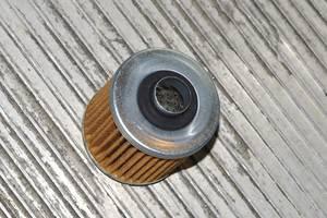 Масляный фильтр Yamaha