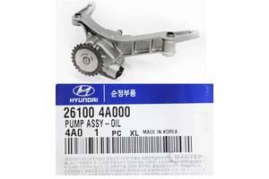 Новые Масляные насосы Hyundai H1 груз.