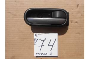 б/у Ручка двери Mazda 2