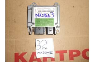 б/у Блок управления AirBag Mazda 3