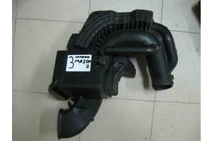 б/у Резонатор Mazda 3