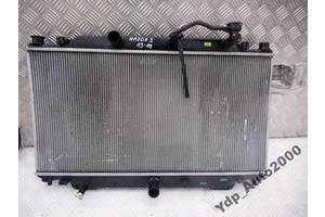 Радиатор Mazda 3
