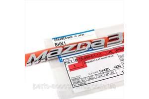 Новые Багажники Mazda 3