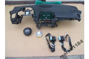 Система безопасности комплект Mazda 3