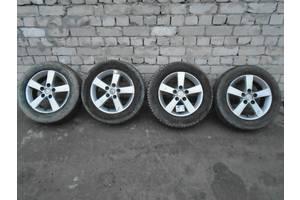б/у Диск с шиной Mazda 3