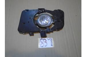 б/у Фара противотуманная Mazda 3