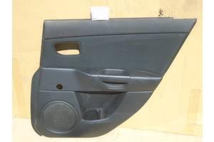 б/у Карта двери Mazda 3