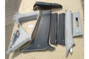 б/у Внутренние компоненты кузова Mazda 3
