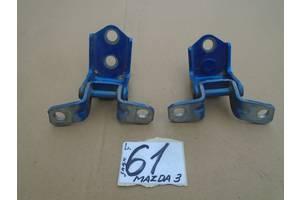 б/у Петля двери Mazda 3