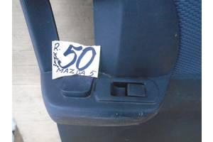 б/у Блок управления стеклоподьёмниками Mazda 5