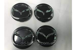 Диск Mazda 5