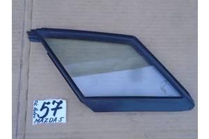 б/у Стекло двери Mazda 5