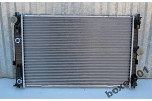 Радиатор Mazda 6