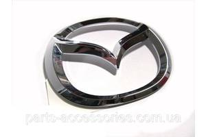 Новые Багажники Mazda 6