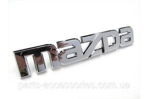 Новые Крышки багажника Mazda 6